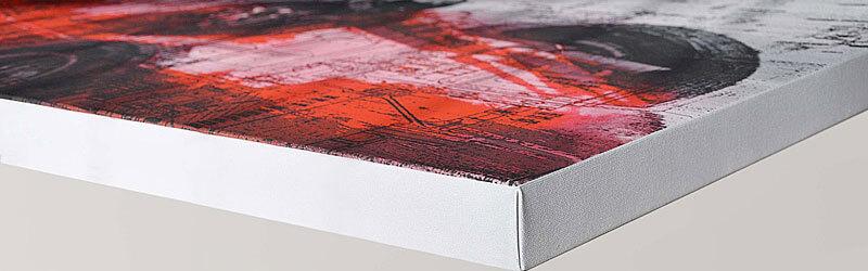 Druckvariante Art-Canvas