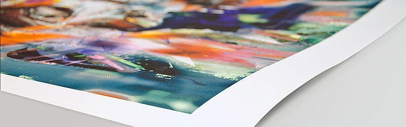 Druckvariante Art-Paper