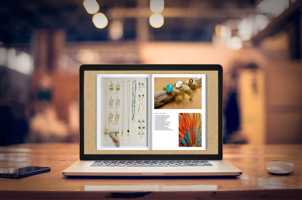 Vorschaubild E-Book Webagentur KRT Media